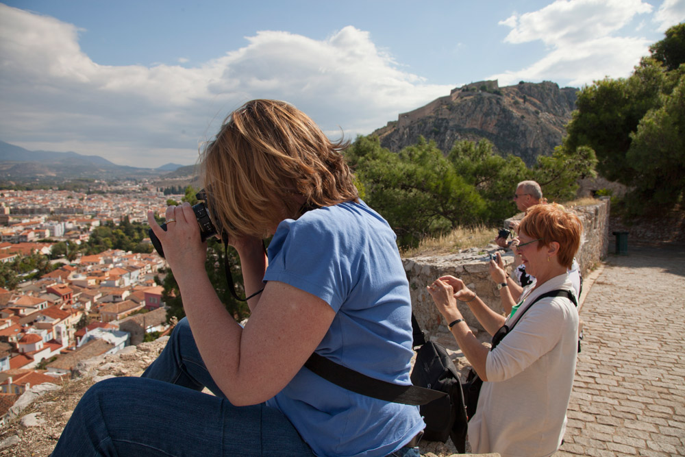 Photography Expedition in Nafplio